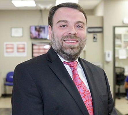 Dr. Wael Kanaan