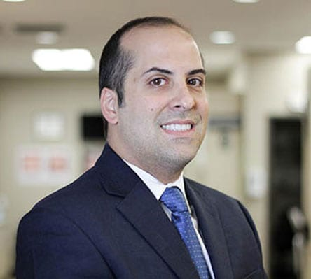 Dr. Ricardo Tomei