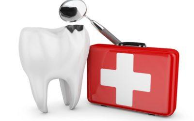 Dental Emergency Guide 101: ER vs Emergency Dentistry