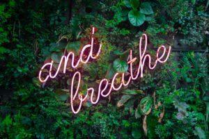Dental Emergency Stay Calm and Breath