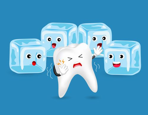 Tooth Sensitivity: Diagnosis and Treatment