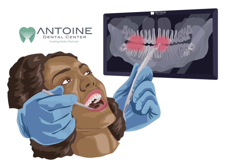 Houston general dentist