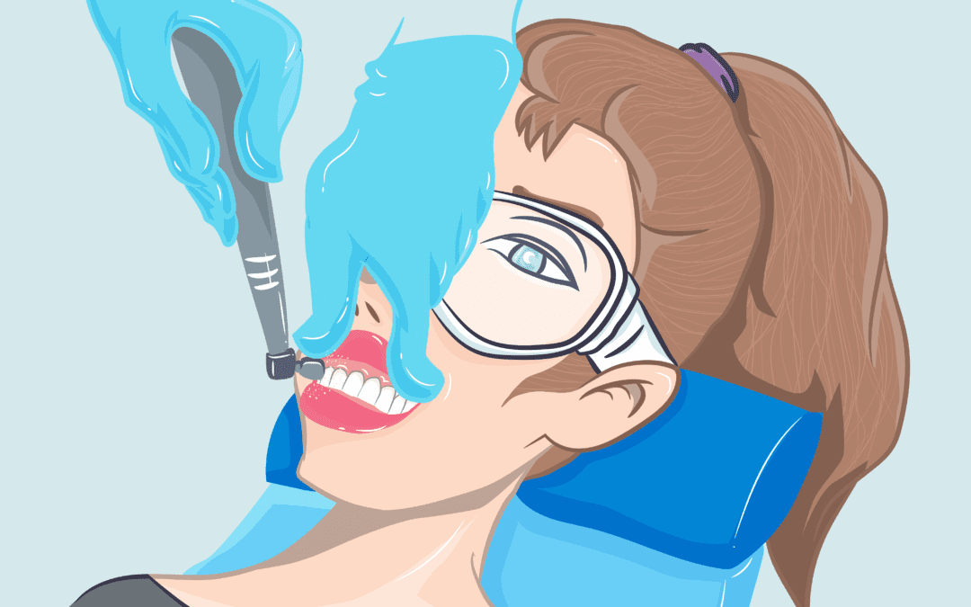 How a Dental Cleaning Saves Money
